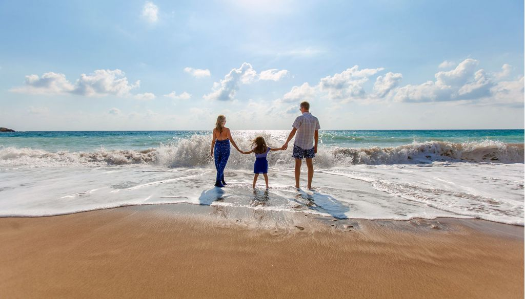 The best beaches in Ibiza to be visited with all the family